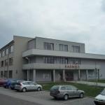 Radnice Milovice