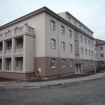 Bytový dům - Milovice