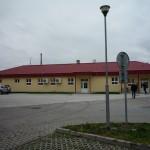Kuchyň - nemocnice Nymburk